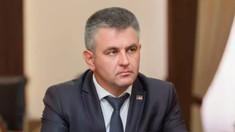 """Vadim Krasnoselski: """"Scenariul retragerii pacificatorilor ruși din Transnistria este imposibil în acest moment"""""""