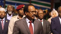 Africa | Șeful poliției din Mogadishu, demis la câteva minute după ce a suspendat parlamentul
