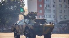 Adevărul: Ucraina, presată și dinspre sud: s-au pus în mișcare și trupele rusești din Transnistria (Revista presei)