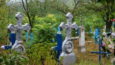 Cimitirele din Chișinău vor fi închise de Blajini
