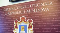 Reacția partidelor parlamentare după decizia Curții Constituționale