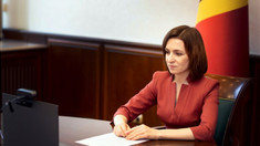 Șefa statului a participat la lansarea apelului investițional pentru suplinirea finanțării pentru COVAX