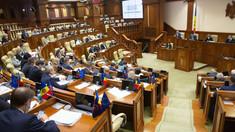 Solicitarea audierii premierului interimar Aureliu Ciocoi în privința procurării vaccinurilor anti-COVID-19, respinsă de coaliția majoritară PSRM-Partidul Șor