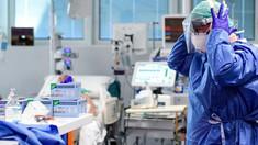 Un deputat al Platformei DA propune un proiect de lege ce prevede diminuarea vârstei de pensionare pentru personalul medical care a muncit pe perioada stării de urgență în sănătate publică