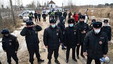 Organizațiile lui Alexei Navalnîi, la un pas de a fi interzise. Procurorii cer includerea lor pe lista entităților extremiste
