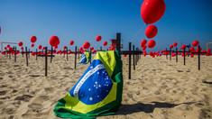Brazilia avertizează femeile să amâne să rămână însărcinate din cauza agresivității COVID-19