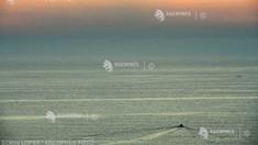 Rusia trimite nave de război pentru manevre în Marea Neagră, pe fondul tensiunilor din estul Ucrainei