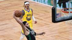 Baschet: Boston Celtics, a șasea victorie consecutivă în NBA