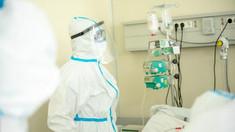 Câteva secții cu profil COVID-19 din cadrul spitalelor din municipiul Chișinău își sistează activitatea