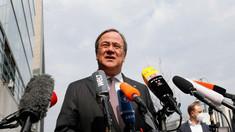Succesiunea cancelarului Merkel: CDU votează pentru Laschet, deznodământ apropiat