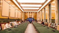 Secretarul de stat al Departamentului pentru Relația cu R. Moldova din cadrul Guvernului de la București, întâlnire cu studenții basarabeni din România