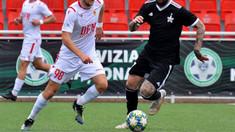 Se cunosc semifinalistele Cupei Moldovei la fotbal