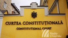 Curtea Constituțională a confirmat rezultatele alegerilor parlamentare anticipate și a validat mandatele de deputat