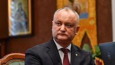 """TV8: """"Dodon susține modul violent în care liderul de la Minsk a reprimat protestele din Belarus: """"Bine că ați putut să gestionați situația, sunteți bravo"""" (Revista presei)"""