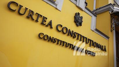 CC nu a admis spre examinare sesizările referitoare la numărul secțiilor de votare peste hotare și cele pentru alegătorii din stânga Nistrului