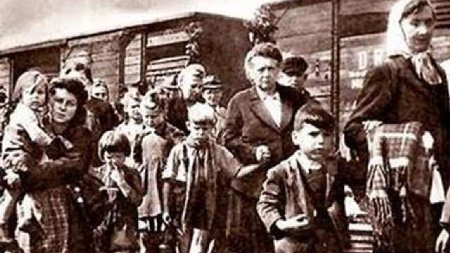 Astăzi se împlinesc 70 de ani de la cel de-al treilea val de deportări în Siberia
