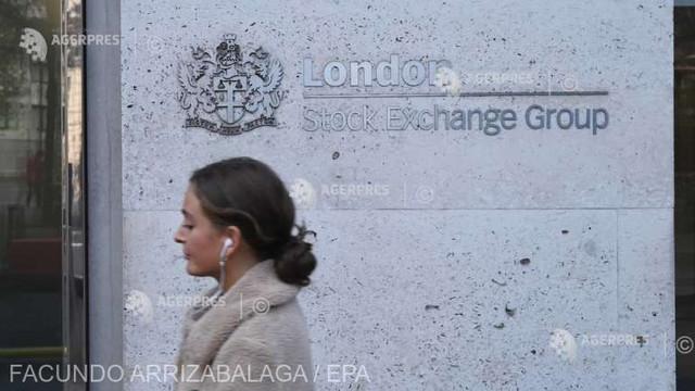 Londra reduce decalajul față de Amsterdam în tranzacționarea acțiunilor