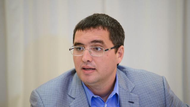 """Liderul """"Partidului Nostru"""" a depus actele la CEC pentru a înregistra blocul electoral """"Renato Usatîi"""""""