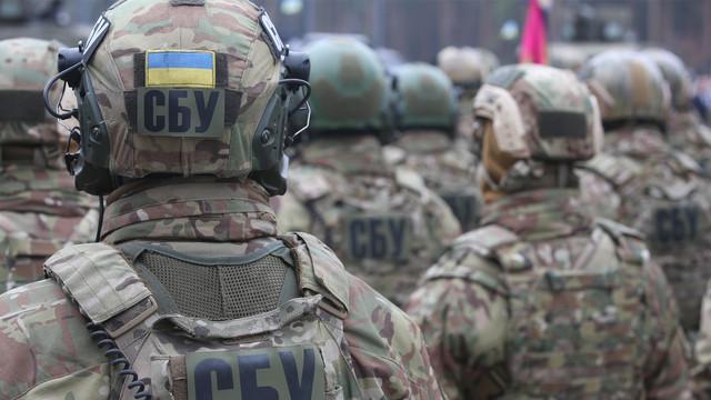 Româna, printre limbile studiate la Academia Națională a Serviciului de Securitate din Ucraina