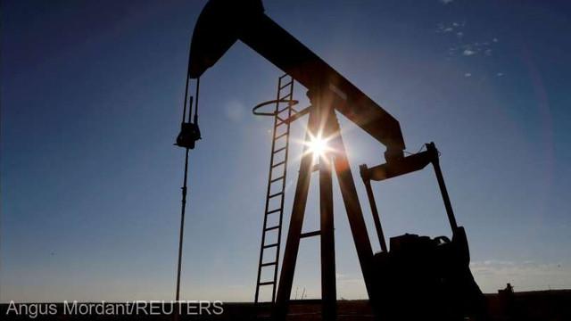 Prețul țițeiului crește după reuniunea OPEC