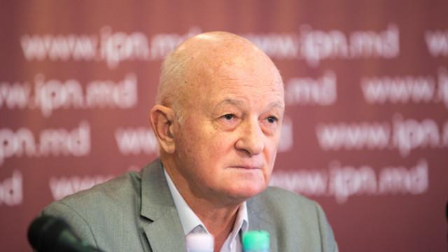 """Deputat PAS: """"Angajamentele PSRM de a implementa prevederile Memorandumului Primakov implică negarea suveranității R.Moldova în limitele frontierelor recunoscute de Constituție și comunitatea internațională"""""""