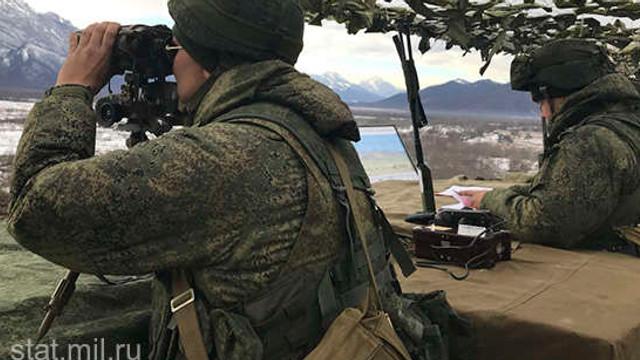 Rusia   Exerciții antidrone în apropierea graniței cu Ucraina, manevre ale Flotei din Marea Neagră