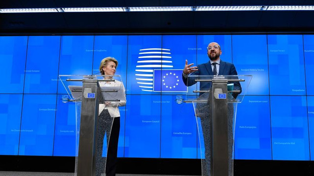 Liderii UE cer gesturi credibile și eforturi durabile din partea Turciei, după discuțiile cu Erdogan privind resetarea relațiilor