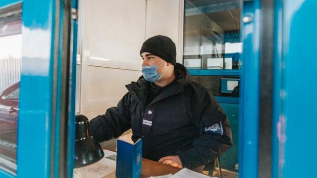 Pasagerii unui autocar au fost plasați în carantină după ce unul dintre ei s-a pornit în Polonia cu testul la COVID pozitiv