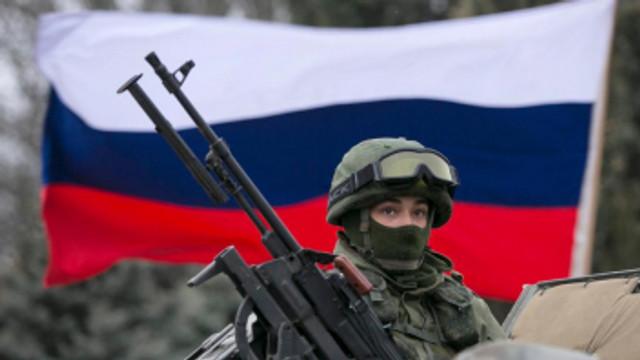 Reprezentant al Kievului: Rusia va trimite, din nou, trupe la frontiera cu Ucraina