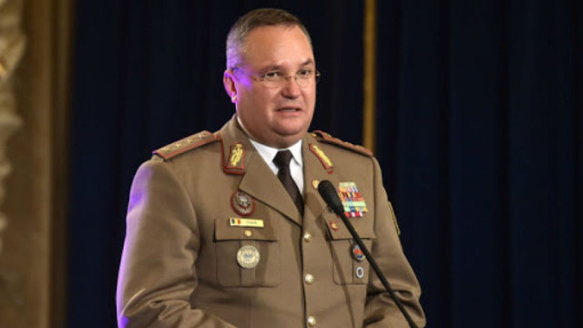 Ministrul Apărării al României: Rusia a devenit un contestatar al echilibrului geopolitic de la Marea Baltică la Marea Neagră