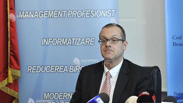 Directorul regional al Biroului pentru Europa al OMS: România este un exemplu pozitiv în regiune, luând măsuri cuprinzătoare și oportune la timp