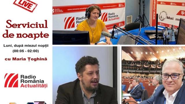 Problemele comunităților de români, în atenția Comisiilor de specialitate din România