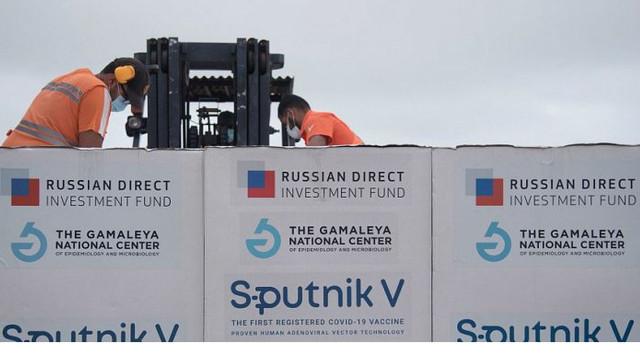 Federația Rusă va dona R. Moldova 182 de mii de doze de vaccin Sputnik V, dintre care 62 de mii de doze vor fi repartizate regiunii transnistrene
