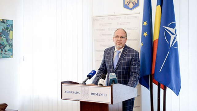 Daniel Ioniță: Din pâinea noastră am tăiat o felie consistentă și am oferit-o Republicii Moldova