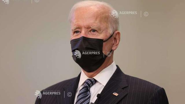 Joe Biden denunță
