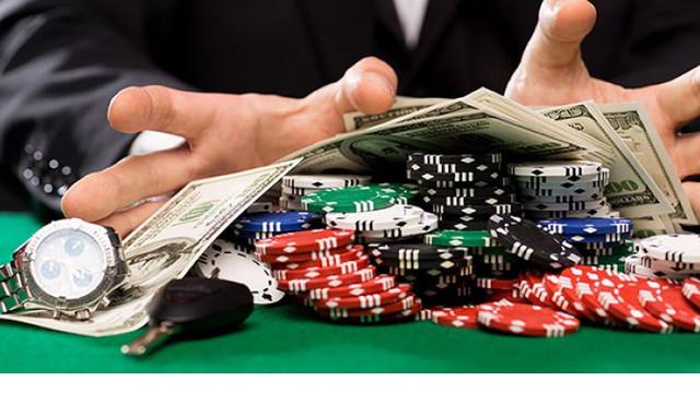 Fiscul a solicitat persoanelor care au venituri la jocurile de noroc să achite impozitele