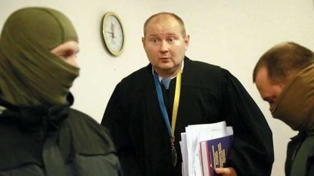 O comisie de anchetă va cerceta circumstanțele presupusei răpiri din Chișinău a fostului judecător ucrainean Mykola Ceaus