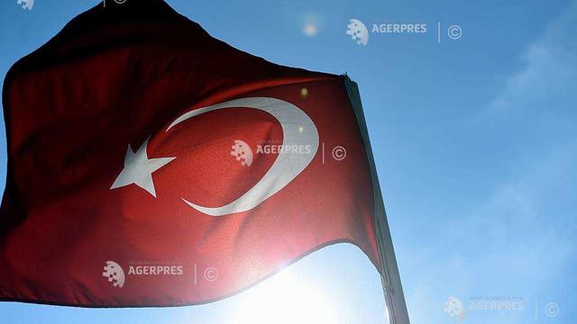 Turcia îl convoacă pe ambasadorul Italiei la Ankara, după ce premierul Mario Draghi l-a numit pe Erdogan dicatator