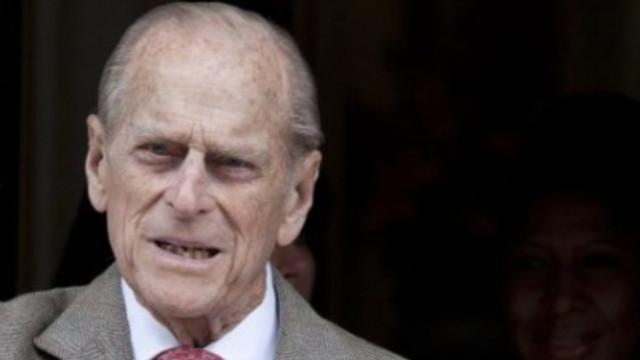 Marea Britanie | Prințul Philip a încetat din viață