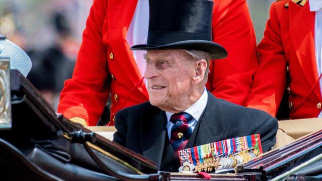 Când vor avea loc funeraliile prințului Philip. Soțul reginei Elisabeta ar fi stabilit detaliile pentru propria înmormântare