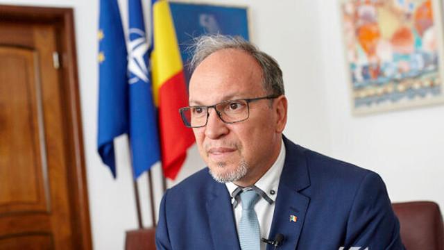 Daniel Ioniță: Dacă aș putea deschide centre de vaccinare în ambasade, i-aș vaccina pe unii cetățeni ai R. Moldova contra moldovenismului primitiv