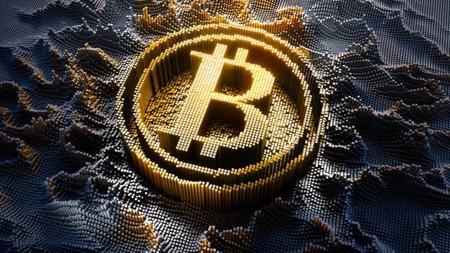Bitcoin atinge un nou nivel record: 60.555,97 de dolari. Cum devine criptomoneda un pericol pentru climă