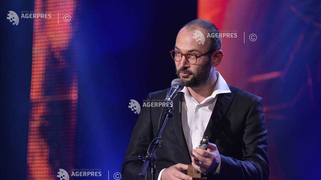 Alexander Nanau: Consacrată prin două nominalizări istorice la Oscar, cinematografia românească nu mai are nimic de dovedit (AFP)