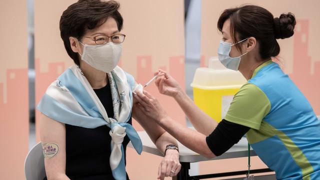 Un oficial chinez recunoaște că vaccinurile produse de Beijing nu sunt eficiente. Declarațiile au fost rapid cenzurate