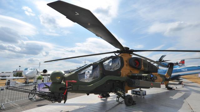 """Turcia renunță să mai cumpere elicoptere militare italienești după ce Mario Draghi l-a făcut """"dictator"""" pe Recep Erdogan"""