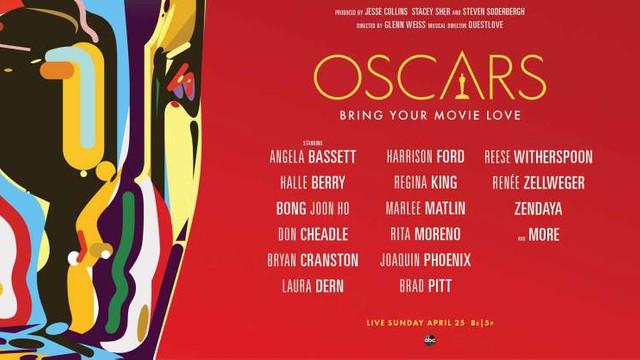Oscar 2021   Ceremonie cu prezența fizică a vedetelor, nu prin Zoom