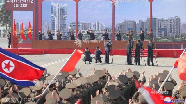 Coreea de Nord ar putea deține peste 240 de arme atomice până în 2027 (studiu)