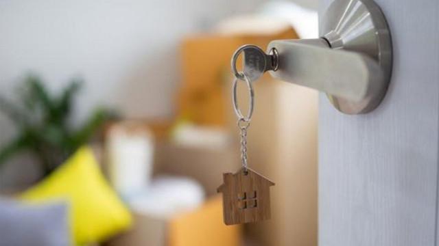 """5706 locuințe au fost achiziționate prin intermediul Programului """"Prima Casă"""
