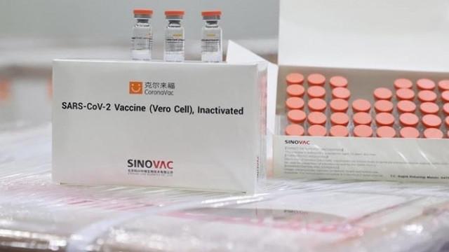 Ninel Revenco: Vaccinarea cu serul chinez de la Sinovac nu cauzează îmbolnăvirea