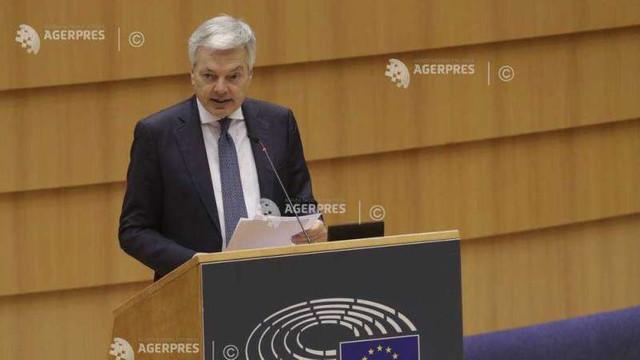 Comisia Europeană preconizează intrarea în vigoare a certificatului de vaccinare la sfârșitul lunii iunie